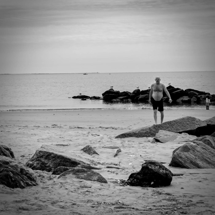 Coney Island by the sea