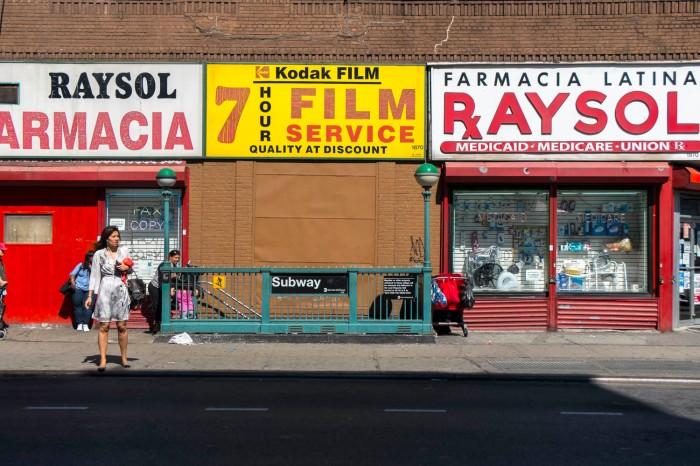 farmacia latina