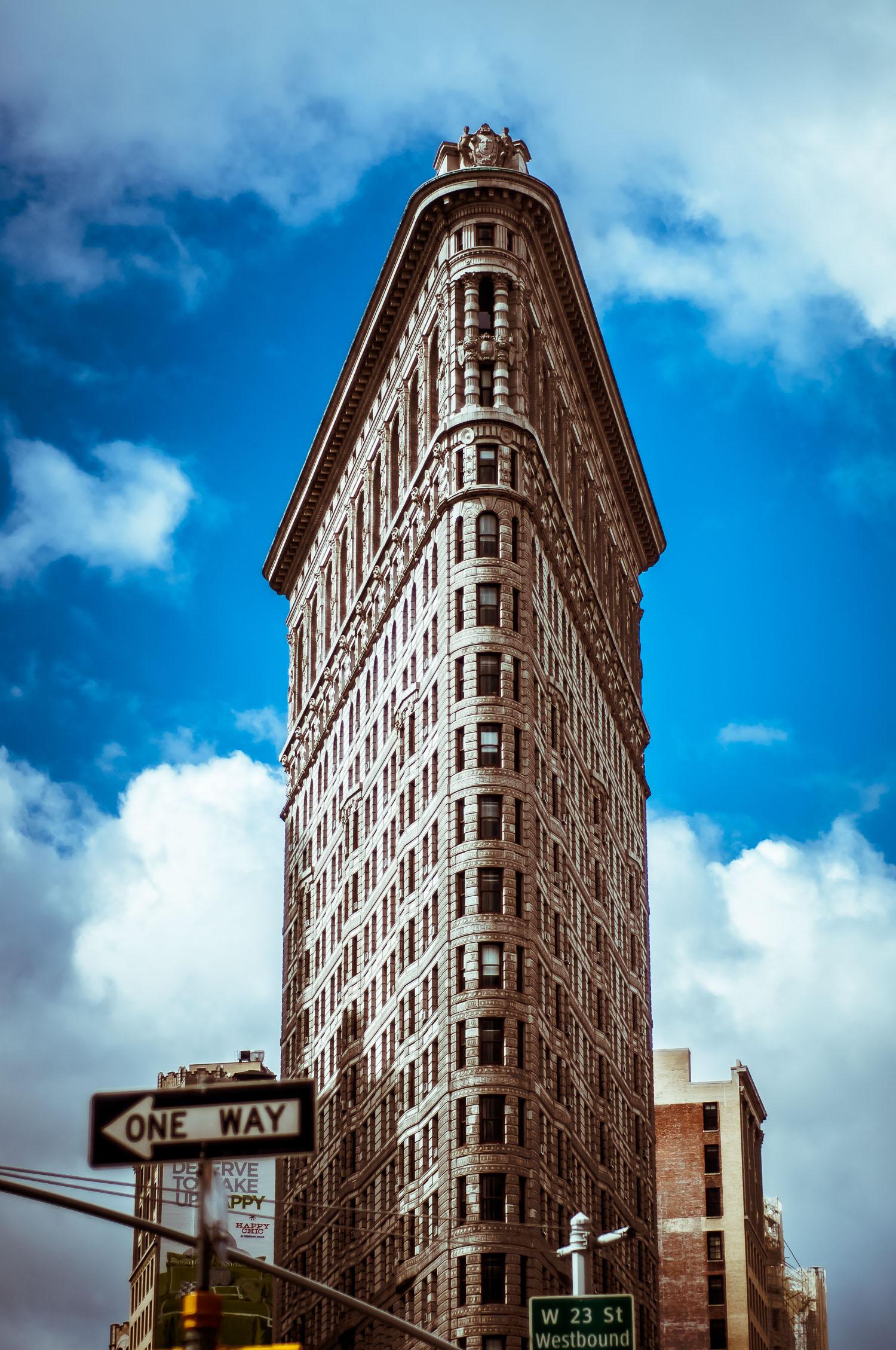 Iconic New York City Photo Tour
