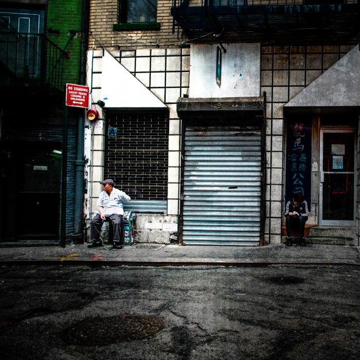 Chinatown break time.jpg