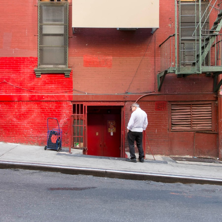 red-wall-chinatown