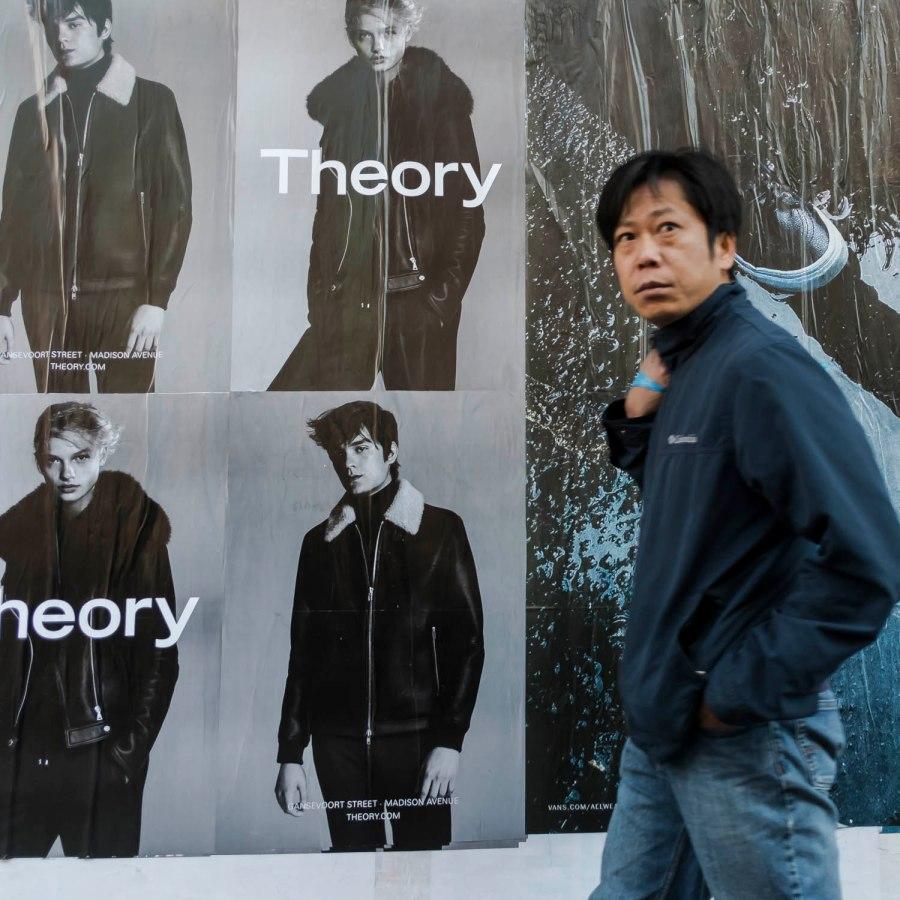 chinese-theory