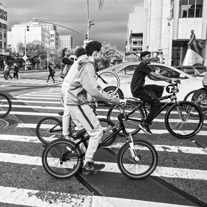 harlem-bicycle-gangs