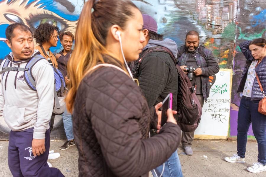 Harlem Workshop 2