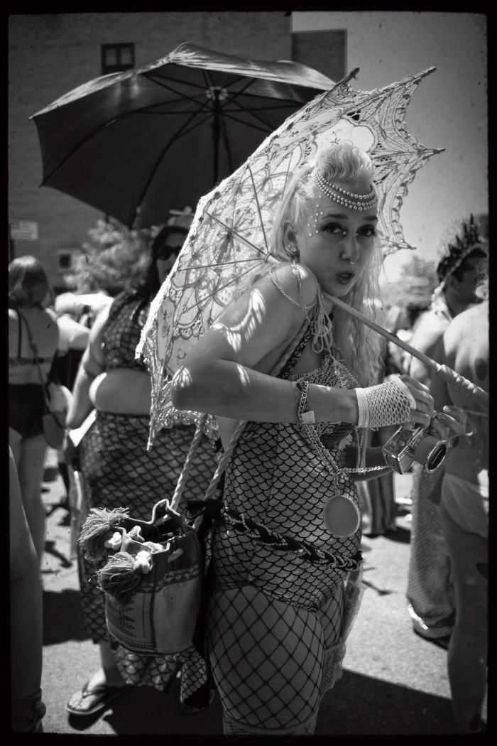 2016 Coney Island Mermaid Parade