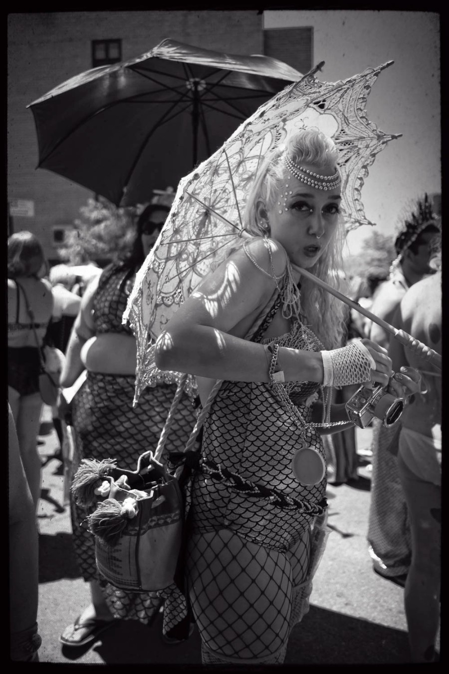 2016 Coney Island Mermaid Parade