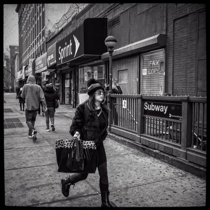 East Harlem Style