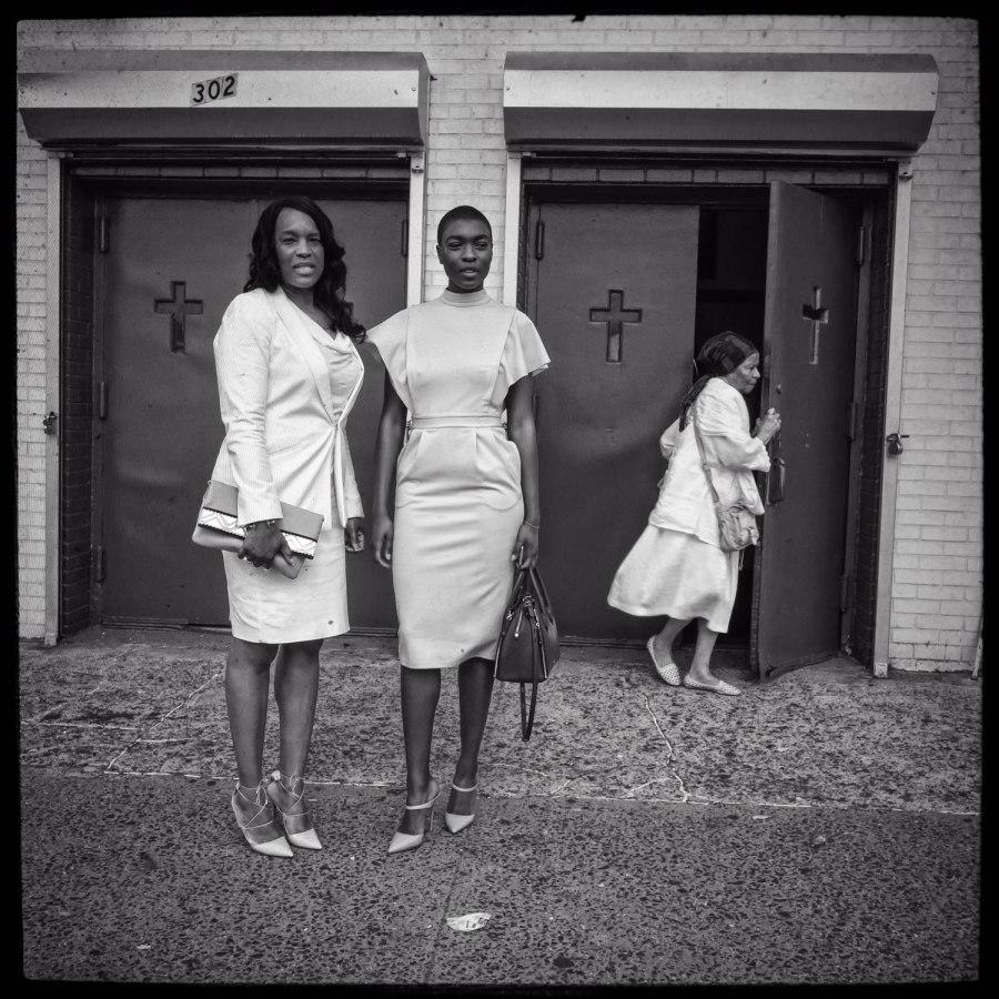 Easter Sunday in Harlem 2