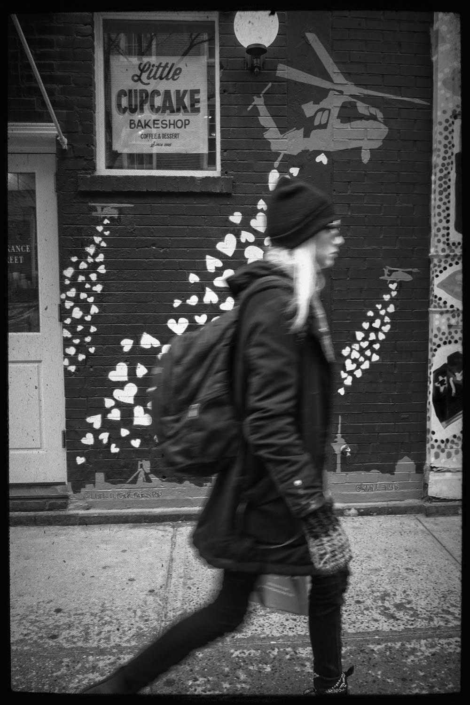 Nolita stroll