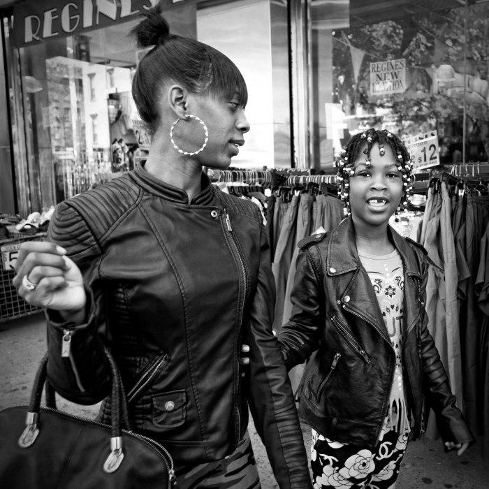 stylish Harlem