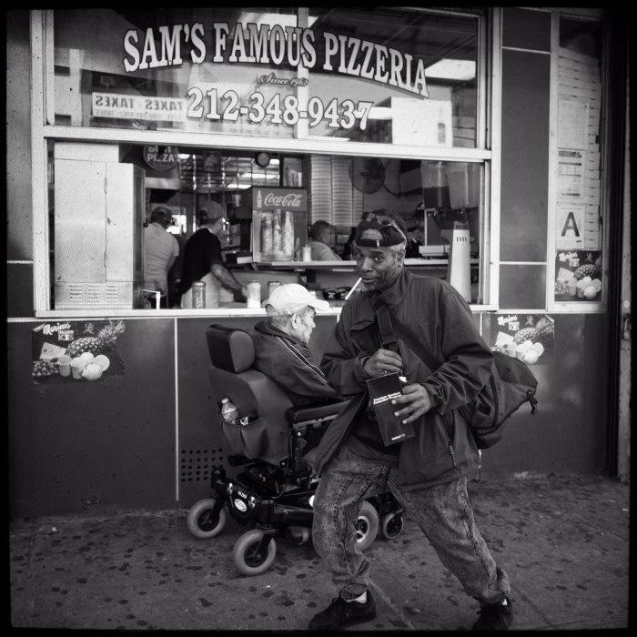 Sam's Famous Pizzeria