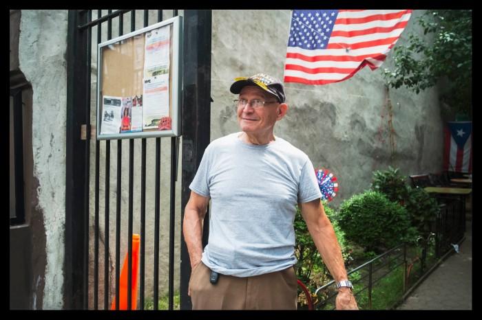 East Harlem Community Garden_