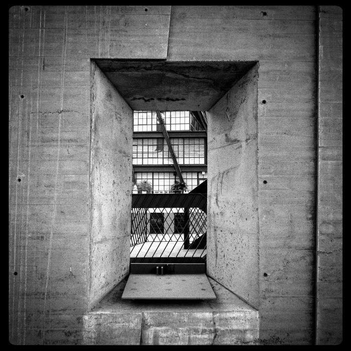 Highline window