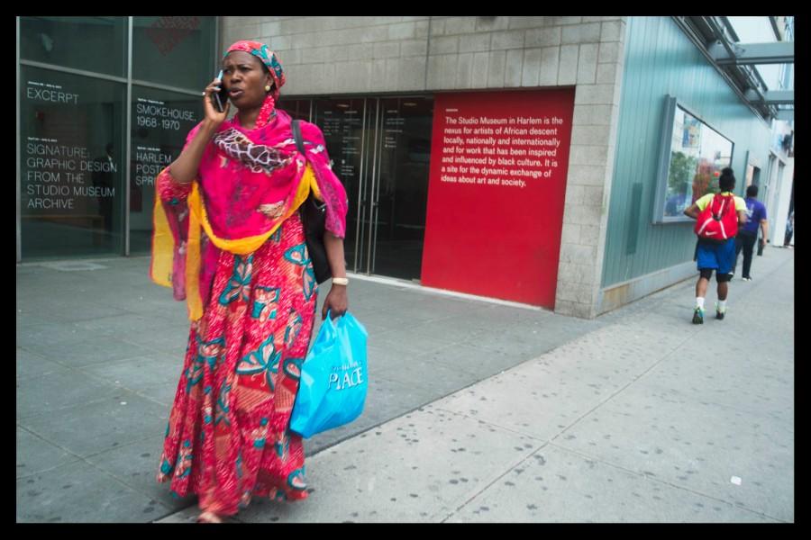On 125th Street