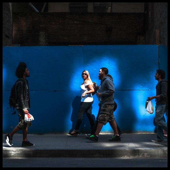 Spotlight on Fulton Street