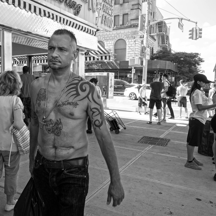Tattoo season
