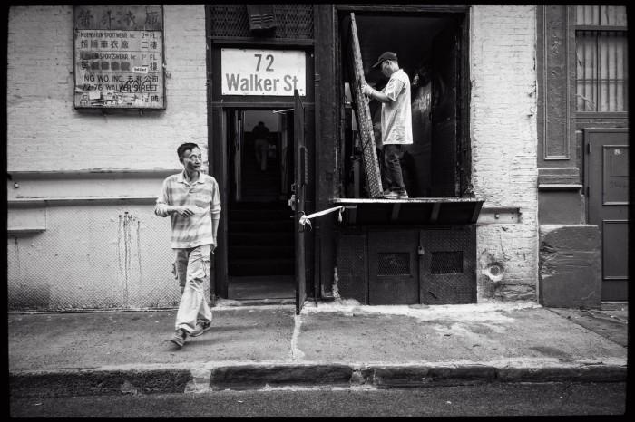 72 Walker Street