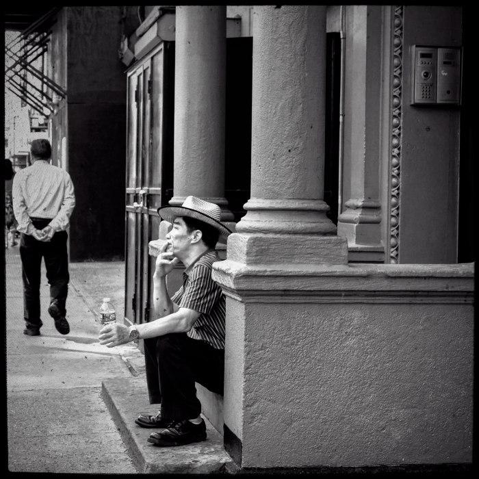 Bowery Break