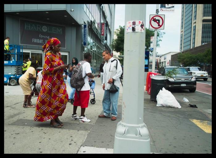 Harlem Opening
