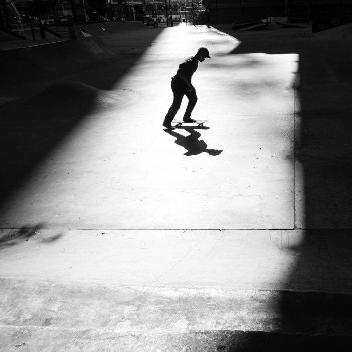 LES Skateboard Park