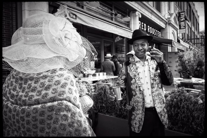Kentucky Derby in Harlem