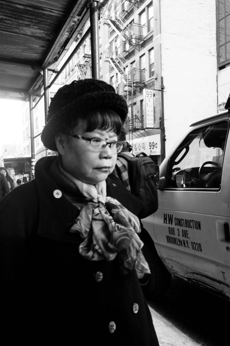 Chinatown Street Workshop 8 Shoot New York City Blog