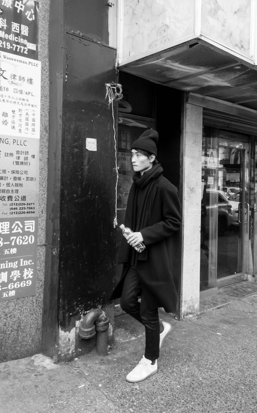Hip Chinatown