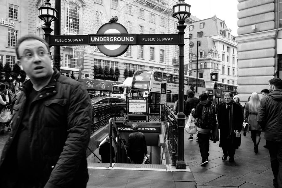Public Subway