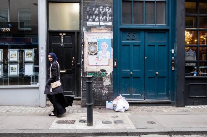 Foodbank Britain