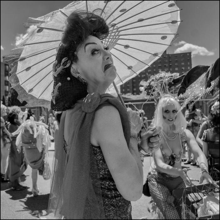 mermaid parade 2012 - 6