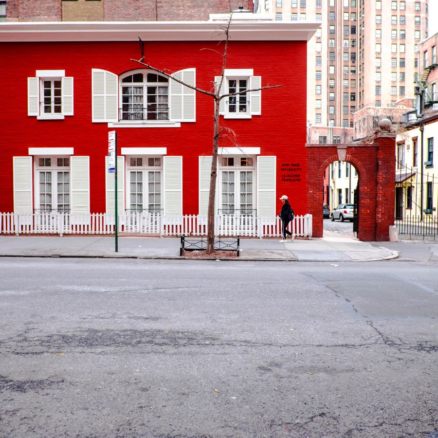 La Maison Francaise