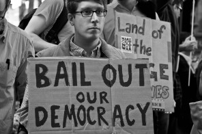 Occupy Wall Street 12