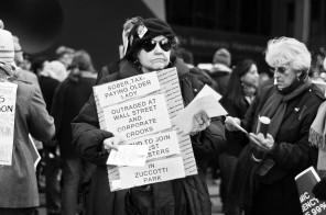Occupy Wall Street 34