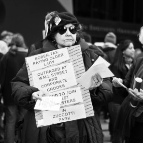 Occupy Wall Street 34