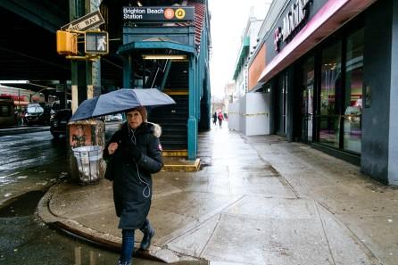 Rainy Day in Little Odessa 3