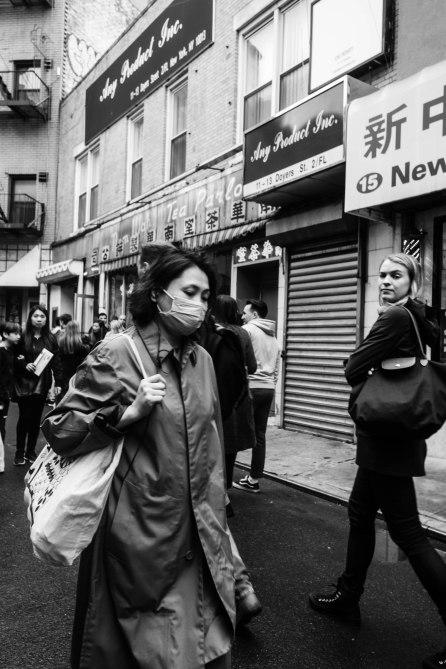 Chinatown Noir 3