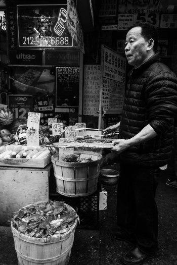 Chinatown Noir 6
