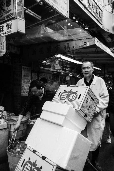 Chinatown Noir 7