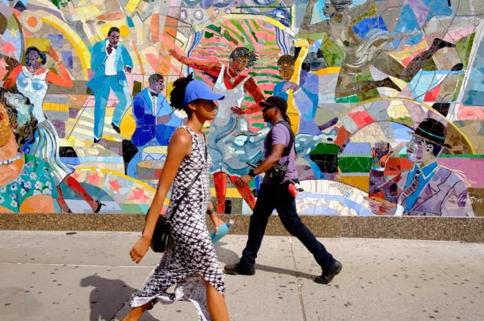 Harlem Mosaic