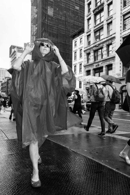 New York Rain 2