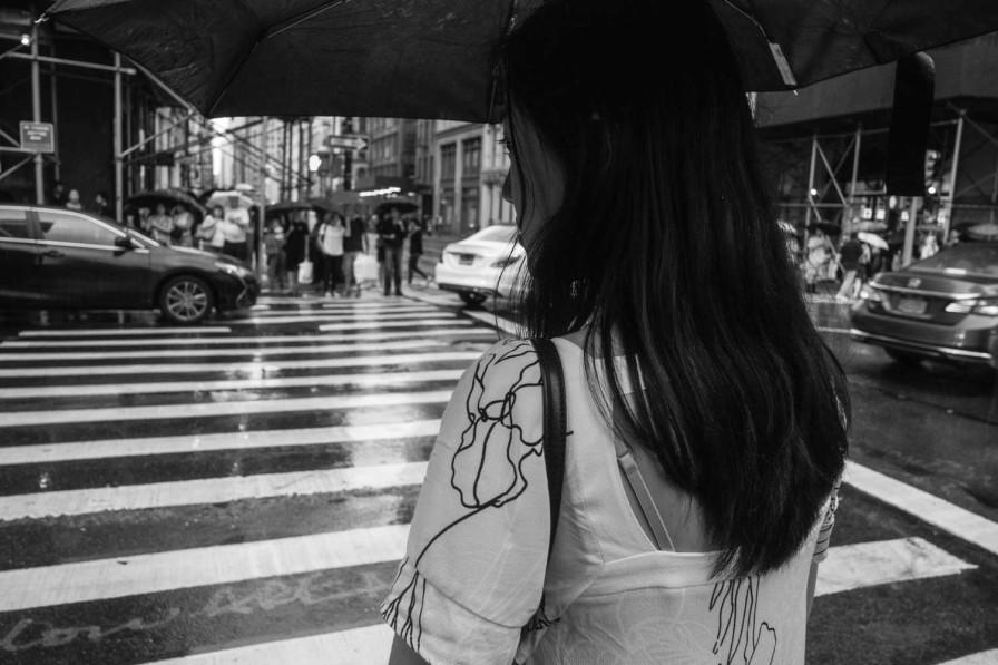 New York Rain 3