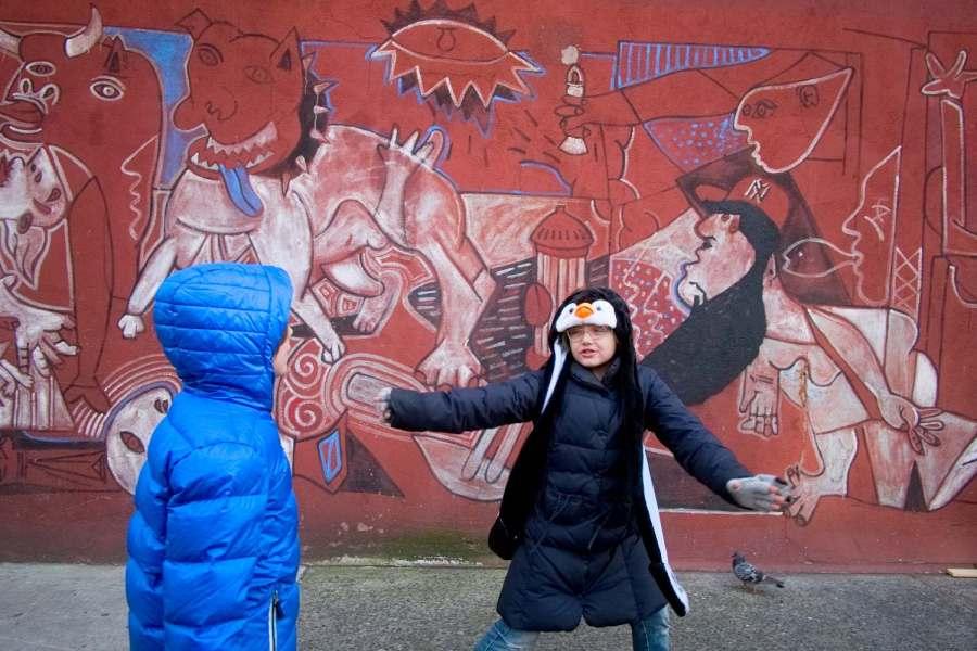 East Harlem Kids