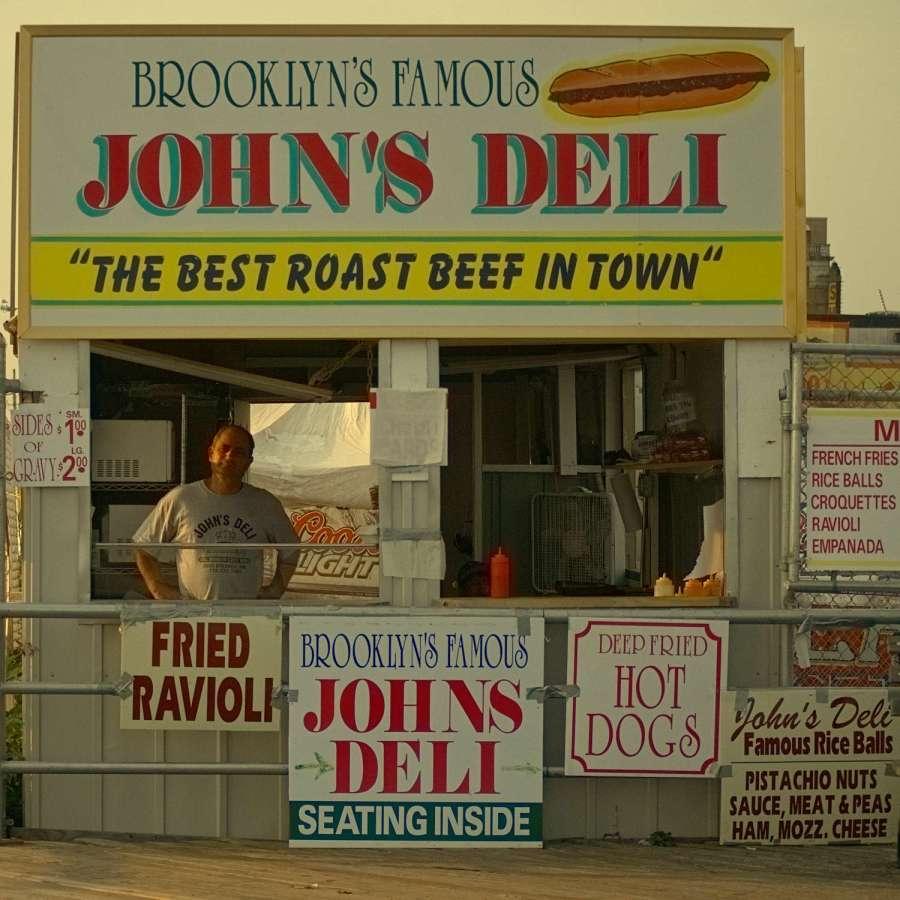 John's Deli