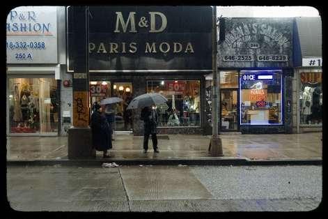 Paris Moda-Exposure