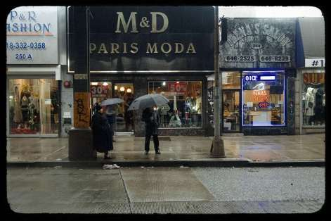 Paris Moda-Exposure