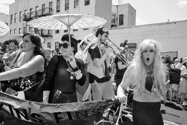 2019 Mermaid Parade - 6
