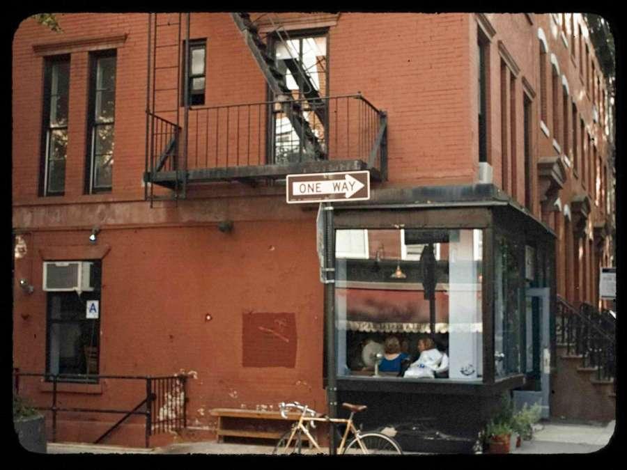 Charming Greenwich Village