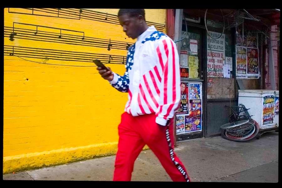 Tito Puente Way, East Harlem