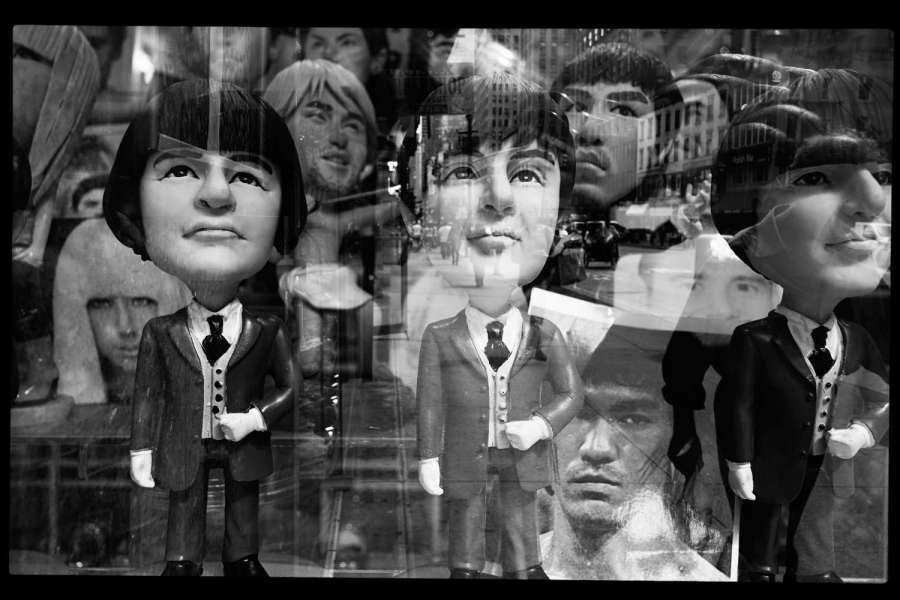 Beatles Bobbles