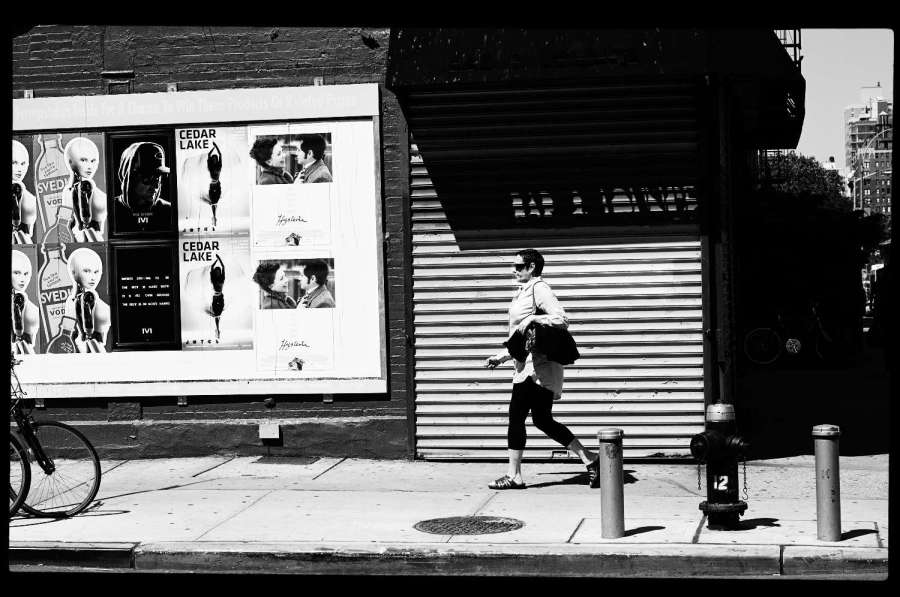East Village Street Photography Tour